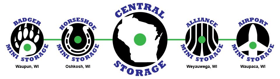 Central Wisconsin Storage